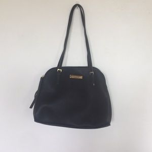 Liz Claireborne  Black shoulder bag